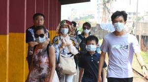 Asian community targets of racism following coronavirus outbreak: experts