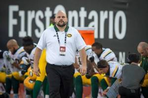 The logistics behind an Eskimos season