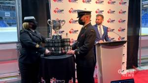 Saint John to host 2022 Memorial Cup (01:34)