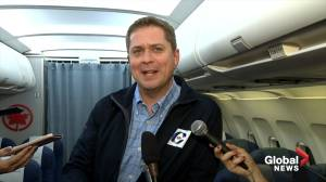 Federal Election 2019: Scheer speaks about candidate vetting process