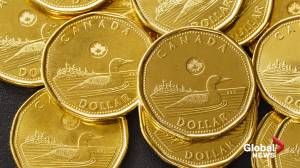 Canadian dollar makes comeback, hits highest level since 2018 and could climb higher say economists (01:36)