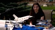 Play video: 'I want to go to Mars:' COVID-19 doesn't ground Calgary teen's astronaut dreams