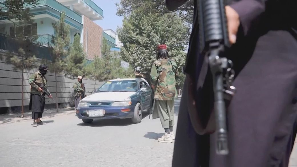 Click to play video: 'Afghan-Canadians say they fear safety of loved ones as country's extraction mission ends'