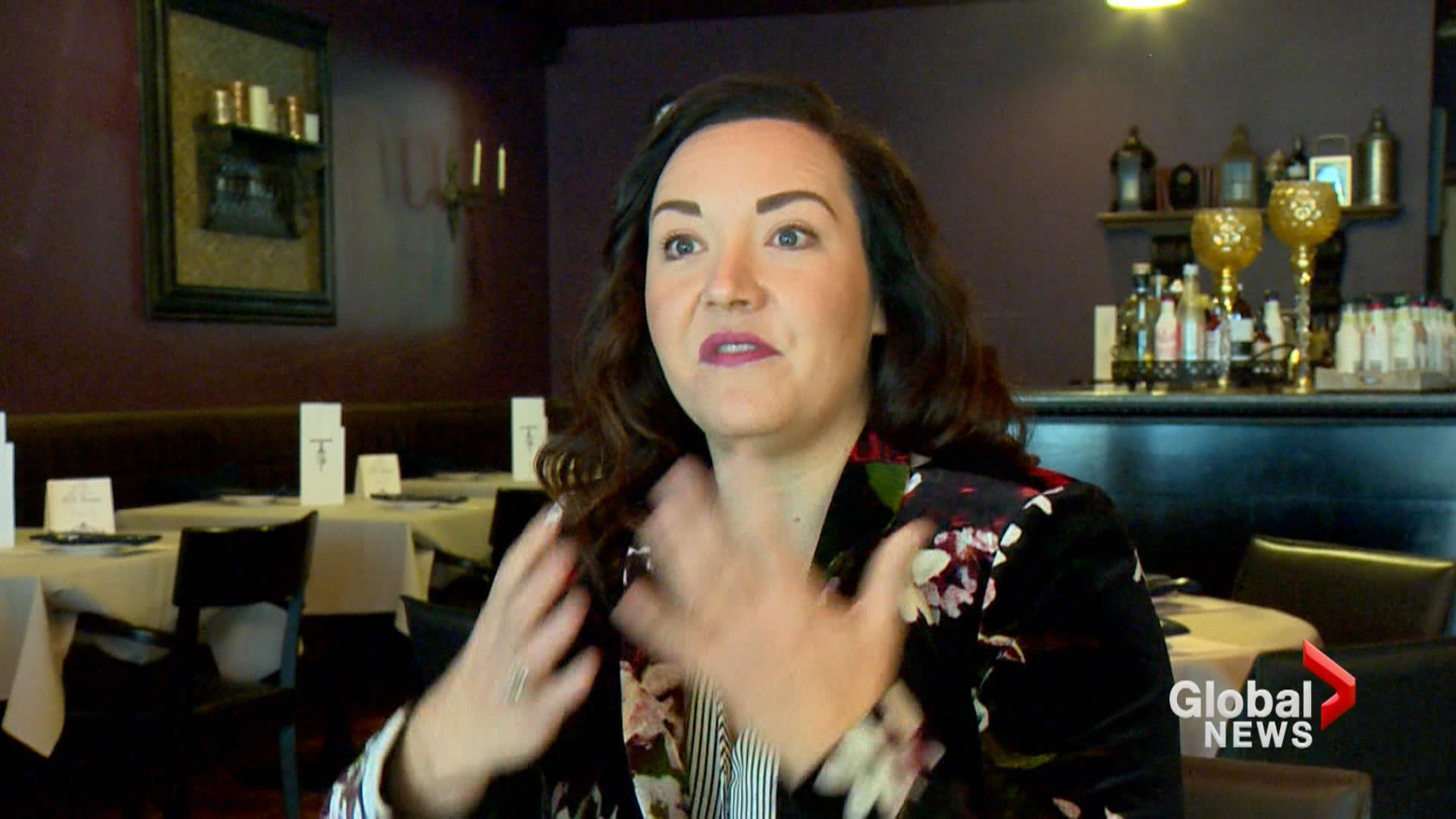 Lethbridge businesses struggle with negative perceptions of downtown