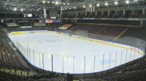 Coronavirus: B.C. Hockey League seeking financial help from province to offset 'major losses' (02:31)