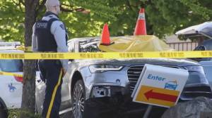 RCMP respond to escalating gang violence in Lower Mainland (05:16)