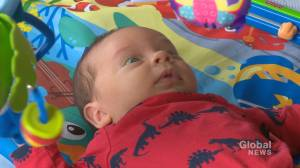 Calgary mom warns parents after giving son recalled reflux drug
