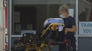 Province to unveil changes to BC's ambulance service today (03:25)