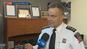 Community-focused policing in Longueuil