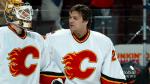 Calgary Flames' all-time goaltender is Miikka Kiprusoff: Global News poll