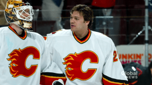 Calgary Flames' all-time goaltender is Miikka Kiprusoff: Global News poll