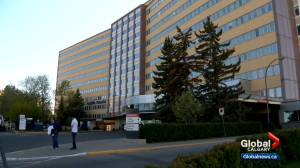 Another patient linked to COVID-19 outbreak at Foothills hospital dies
