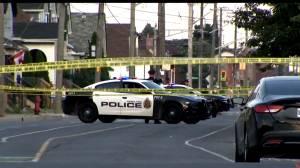 SIU investigating police-involved shooting in Hamilton