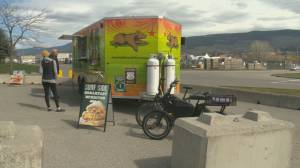 B.C. effort to provide truckers with meals to go national