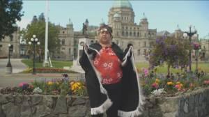 Victoria cancels Canada Day celebration (02:15)