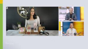 Must-have beauty products for fall (06:59)