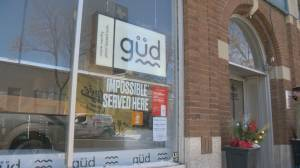 Pandemic, 3rd-party delivery fees play role in Güd Eats closure in Regina: owner (01:58)
