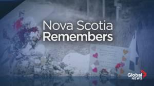 Nova Scotia Remembers (07:38)