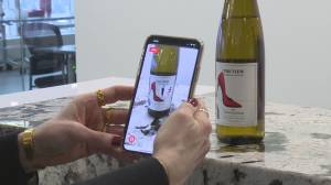 Okanagan winery launches augmented reality labels