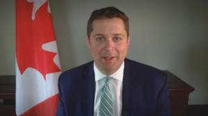 Coronavirus outbreak: Scheer calls on federal government to separate relief bill from other measures