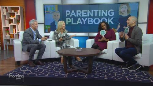 2020 parenting trends: Are gender real parties gone for good? | Watch News Videos Online