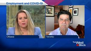 Coronavirus outbreak: As long as profit is being made in senior care, that care will be restricted: Unifor president