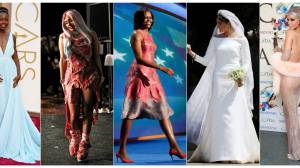 Most memorable looks of the decade