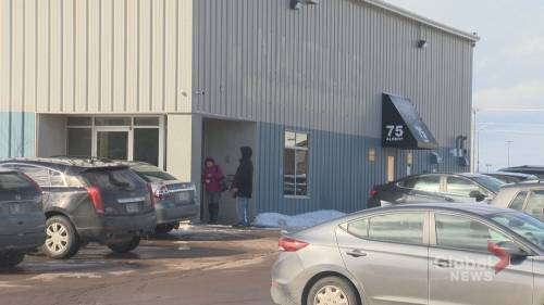 Moncton homeless shelter to charge clients $300 monthly fee | Watch News Videos Online