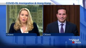 Ottawa making 'tremendous progress' on immigration processes impacted by COVID-19: Mendicino (07:58)