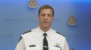 VPD says pandemic-related hate crimes still on the rise