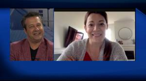 Global News Morning chats with Kelly McFarland from 'MomYourself' (06:04)