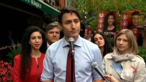Federal Election 2019: Trudeau commits to more funding for palliative care