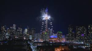 Toronto celebrates Canada Day