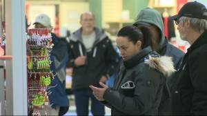 Retailers in Saskatchewan feeling the effects of 'showrooming': CFIB survey