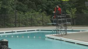 Surrey outdoor pools reopen with COVID-19 restrictions