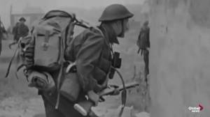 From Dieppe to D-Day: The Untold Story explores World War II