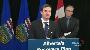 Alberta government Bill 32 proposes major changes to union strike rules and funding
