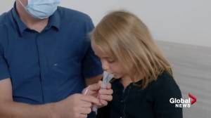 As Alberta explores possible saliva tests, the benefits and disadvantages of this testing method