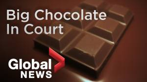 Big Chocolate: Supreme Court to weigh in on child slavery lawsuit against Nestle, Cargill (03:08)