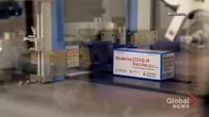 Nova Scotia ramps up COVID-19 vaccine rollout (02:03)