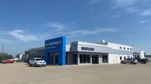 Vehicle shortage hits Alberta (02:02)