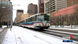 City of Calgary welcomes federal transit funding for post-COVID future (02:32)