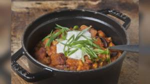 Chili recipes from Chef J.P. Gerritsen (05:22)