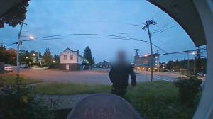 Two separate disturbing Lower Mainland encounters with the same man