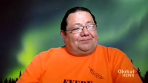 'A pedophile playground': Survivor details experiences attending Marieval Indian Residential School in Saskatchewan (11:16)