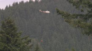 Growing concerns about 2021 B.C. fire season (03:19)