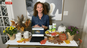 Fall activities and tips with parenting expert Maureen Dennis (03:47)