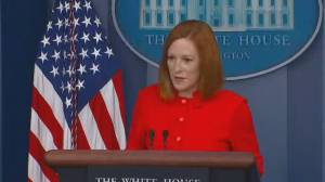 Biden has 'full confidence' in Gen. Mark Milley, White House says (02:02)