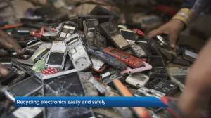 Why you need to recycle your old electronics properly