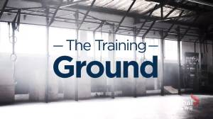 The Training Ground: How does a professional dancer prepare for performance